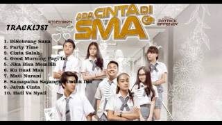 Video Kumpulan Soundtrack Lagu Ada Cinta Di SMA  2016 download MP3, 3GP, MP4, WEBM, AVI, FLV Januari 2018