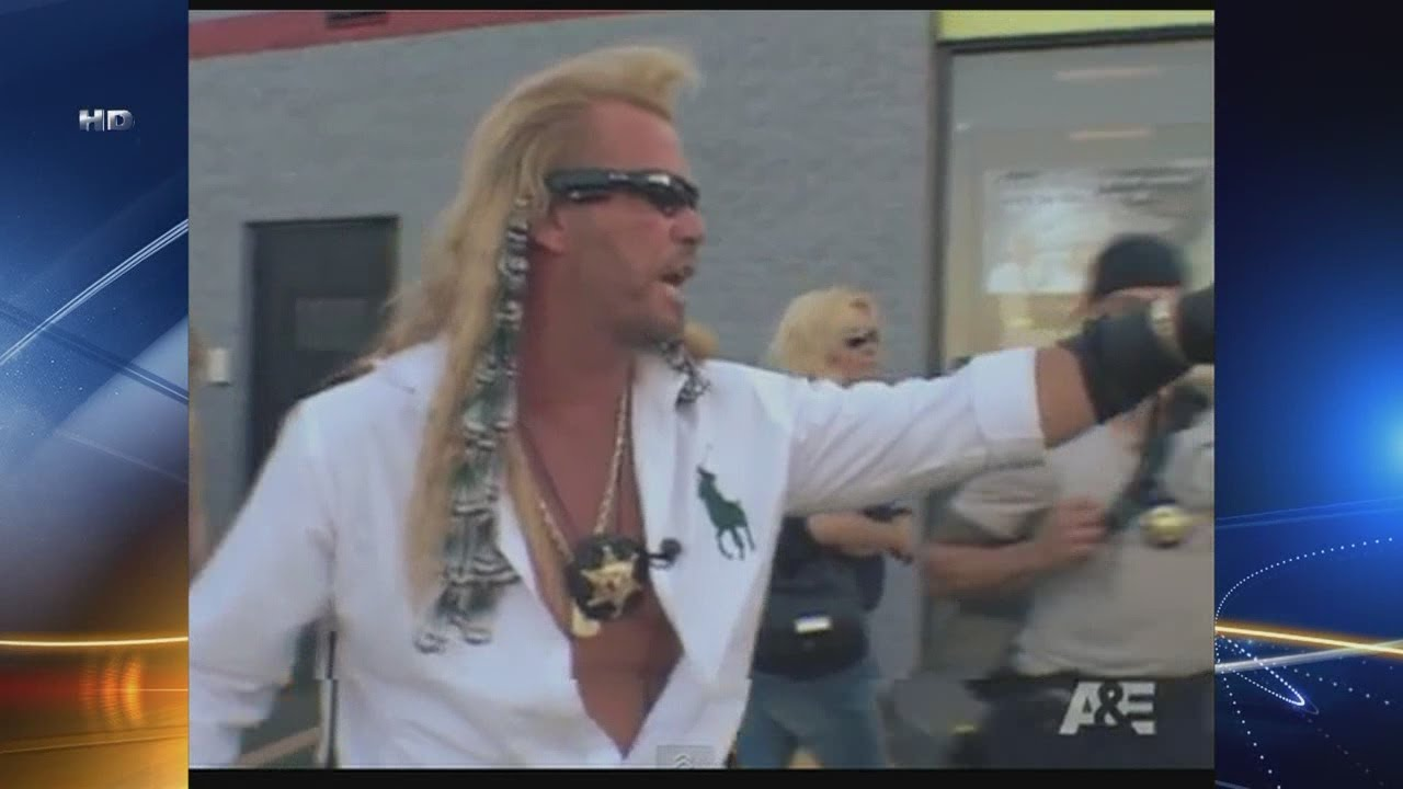 nm man teams up with dog the bounty hunter youtube