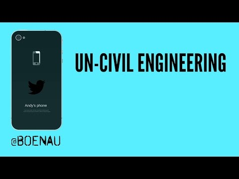 Uncivil Engineering | experts choose to make dangerous streets!