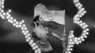 EK HI RAASTA (1956)chamka ban kar aman ka taara Hemant Lata Hemant Kumar Majrooh