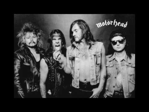 Motörhead - 01 - Deaf Forever (Kaatshevuel - 1986)