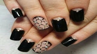 The Best nail Art Designs Coplilation 2018 || Part2