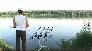 видео Истринское водохранилище отдых и рыбалка - Технопланктон при ловле карася