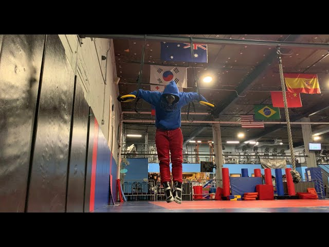 Motivation - Training System - Alex Lee - System Martial Arts
