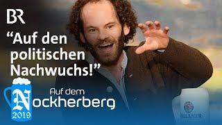 Die Fastenrede: Maximilian Schafroth über den politischen Nachwuchs