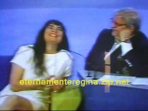 Regina Duarte cine 22 Sobre