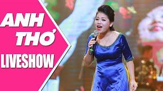 LIVESHOW ANH THƠ | Em Nghĩ Gì Khi Mùa Xuân Đến [HD]
