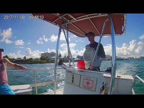 My Sea Trek Adventure in Grand Cayman