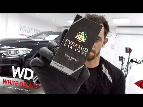 The Easiest Ceramic Paint Protection For Your Car? - VLOG 060