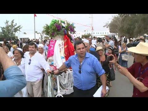كيف سيؤثر رفض السبسي للتعديل الوزاري الذي أفرح يهود تونس على إقراره؟…  - 16:54-2018 / 11 / 6