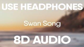 Download Dua Lipa – Swan Song (8D AUDIO) Mp3