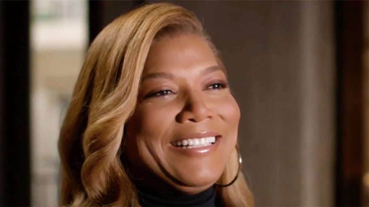 Queen Latifah Starring in New Show  on C'The Equalizer' [VIDEO]