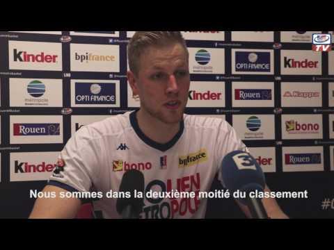 Pro B (J18) - Rouen vs Boulogne/Mer