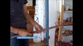 Известный мастер из Хайбуллинского района поделился секретами изготовления курая