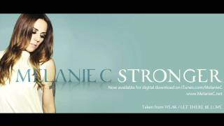 http://www.itunes.com/melaniec - Now available on iTunes. 'Stronger...