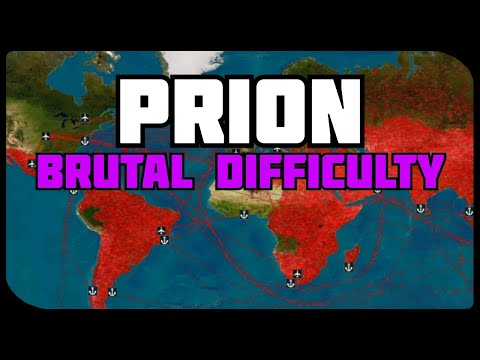 How to Beat Prion Brutal Mode in 2020 | Plague Inc. Prion Walkthrough (No Commentary)