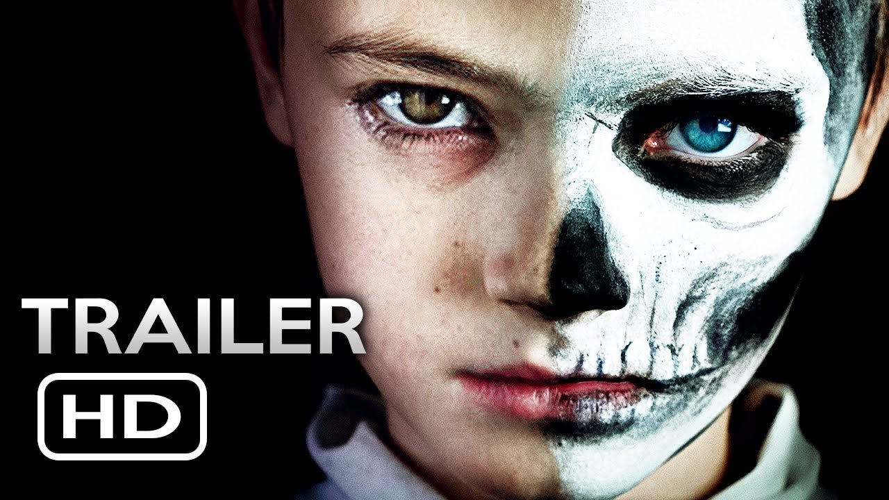 the prodigy official trailer  2019  horror movie hd