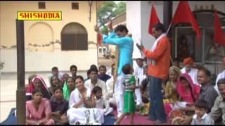 MOHAN BABA KE BHAJAN---Karu Bhajan Din Rat Umang Mai Baba Mohanram---(MAHESH BAISOYA)