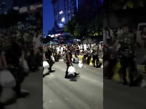 TNI Untuk Rakyat Indonesia, Inilah Dia Lakukan