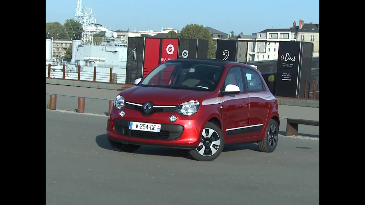 essai renault twingo sce 70 zen 2014 youtube. Black Bedroom Furniture Sets. Home Design Ideas