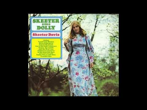 Fuel To The Flame - Skeeter Davis