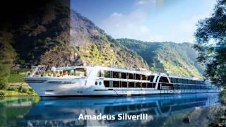 Amadeus Silver III