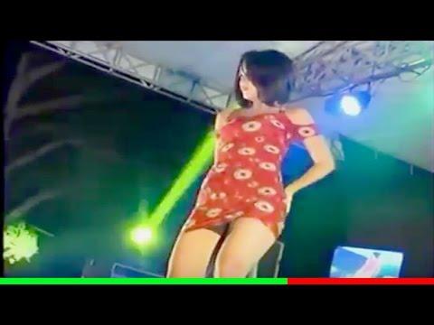 ♥ ROMANSA DJ LULU ► DI GOYANGIN ENAK NIH