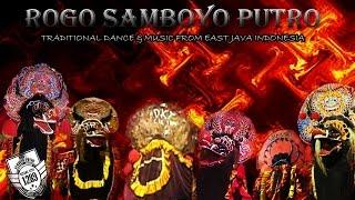 Rogo Samboyo Putro di BUBARkan POLISI saat live diBujel gg3 - TERBARU