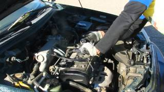 check engine is on code p0302 2nd cylinder misfire