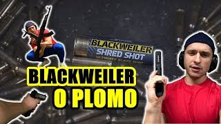 BLACKWEILER O PLOMO Pre Workout Shot - Olimp Sport Nutrition