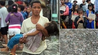 Repeat youtube video We Are The World for The Philippines Typhoon Yolanda/Haiyan Victims 2013
