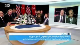 هكذا يحلل عبد الباري عطوان وضع تركيا بعد دخول قواتها إلى شمال سوريا