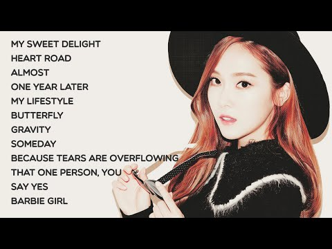 The Best of Jessica Jung | Collection