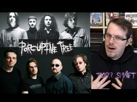 Porcupine Tree: Worst to Best Albums