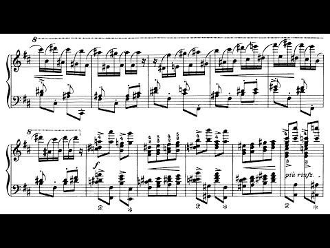 Liszt: Rhapsodie Espagnole, S.254 (Marshev)