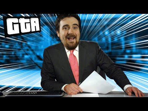 BEST NEWS EVER | GTA 5