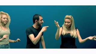 Fuad Agcabedili - Seni Deyirler (Klip 2018)
