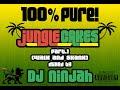 100% PURE! Jungle Cakes Part .1 ''Walk and Skank'' Mixed by Dj Ninja 16.01.13 [F/D]