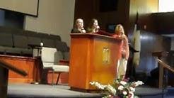 Worship Praise Team, Calvary Baptist Church, Norwalk, OH