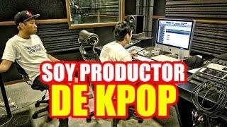 Soy Productor de KPOP VLOG Coreano Loco thumbnail