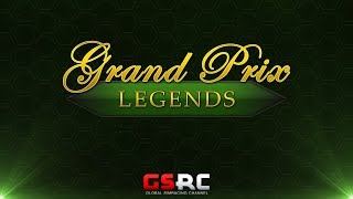 Grand Prix Legends | Round 2 | WeatherTech Raceway Laguna Seca