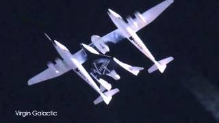 Virgin Galactic Reaches New Heights