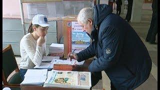 Жители Челябинска выбрали объекты для благоустройства