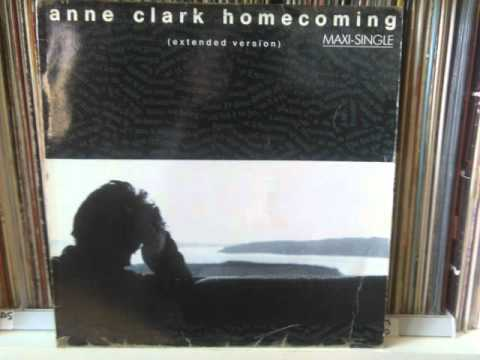 ANNE CLARK - HOMECOMING (EXTENDED VERSION)