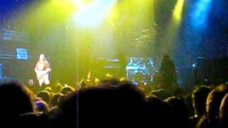 Lamb of God  - Hourglass (Live @ Athens Fuzz Club)