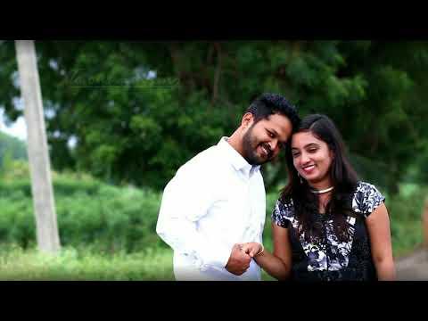 Sharath & Varsha Wedding invitation Video Karanataka Gadag 2017
