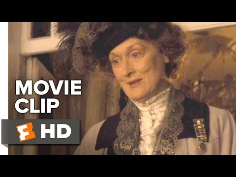 Suffragette Movie CLIP - Lawmakers (2015) - Meryl Streep, Cary Mulligan Movie HD