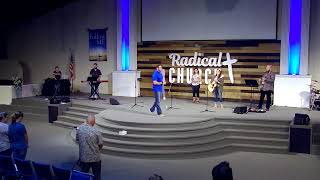 Cornerstone Church of Cleveland Live Stream