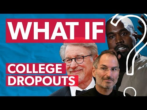 The college dropout problem is bigger than you think | WHAT IF?