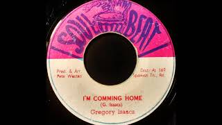 GREGORY ISAACS - I'm Coming Home 1973